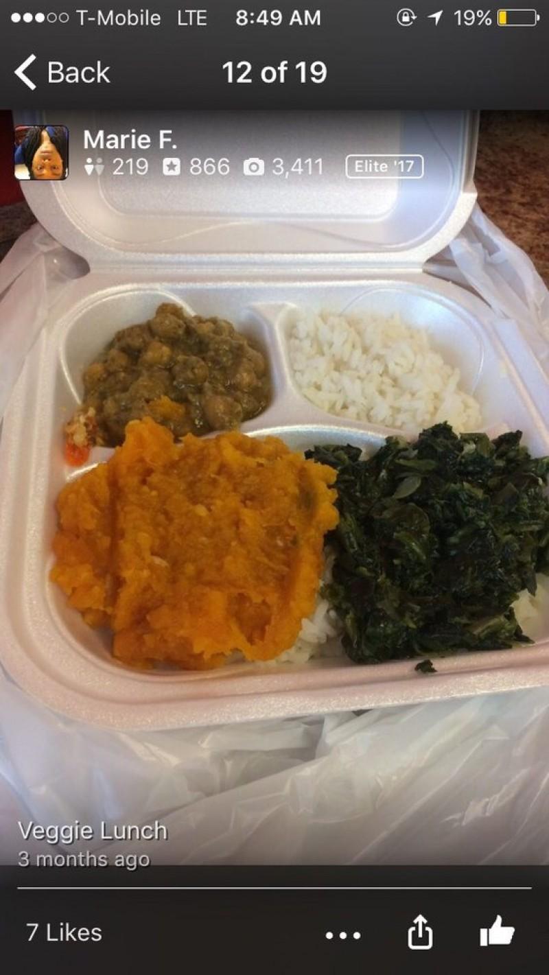 Profitable Tiny Counter-serve Ethnic Restaurant