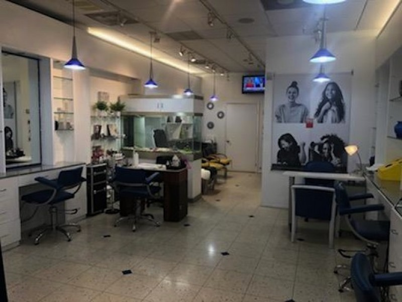 Profitable Full Service Beauty Salon