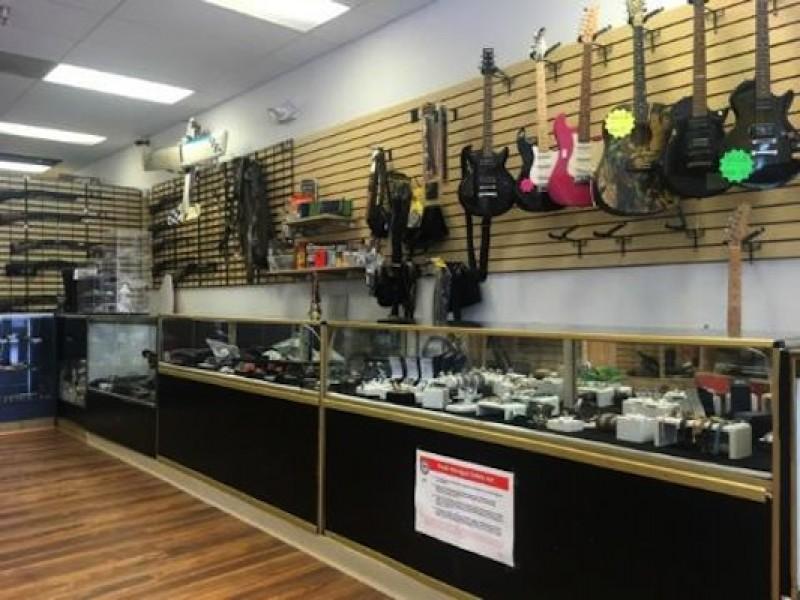 Profitable Pawn & Jewelry Shop