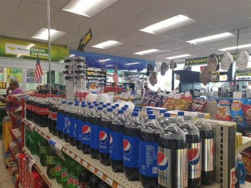 Branded High Volume Gas Station For Sale In Tampa Bay Florida Usa