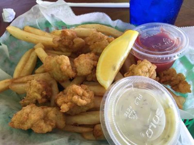 Profitable Sea Food Restaurant For Sale $ 1,200,000 Tampa Bay Florida