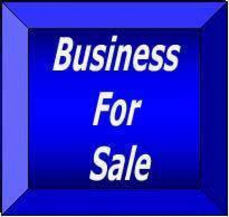 Electric Sign Manufacturing Business For Sale, $450,00