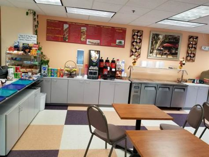 Cash Cow Office Building Deli For Sale $159,000