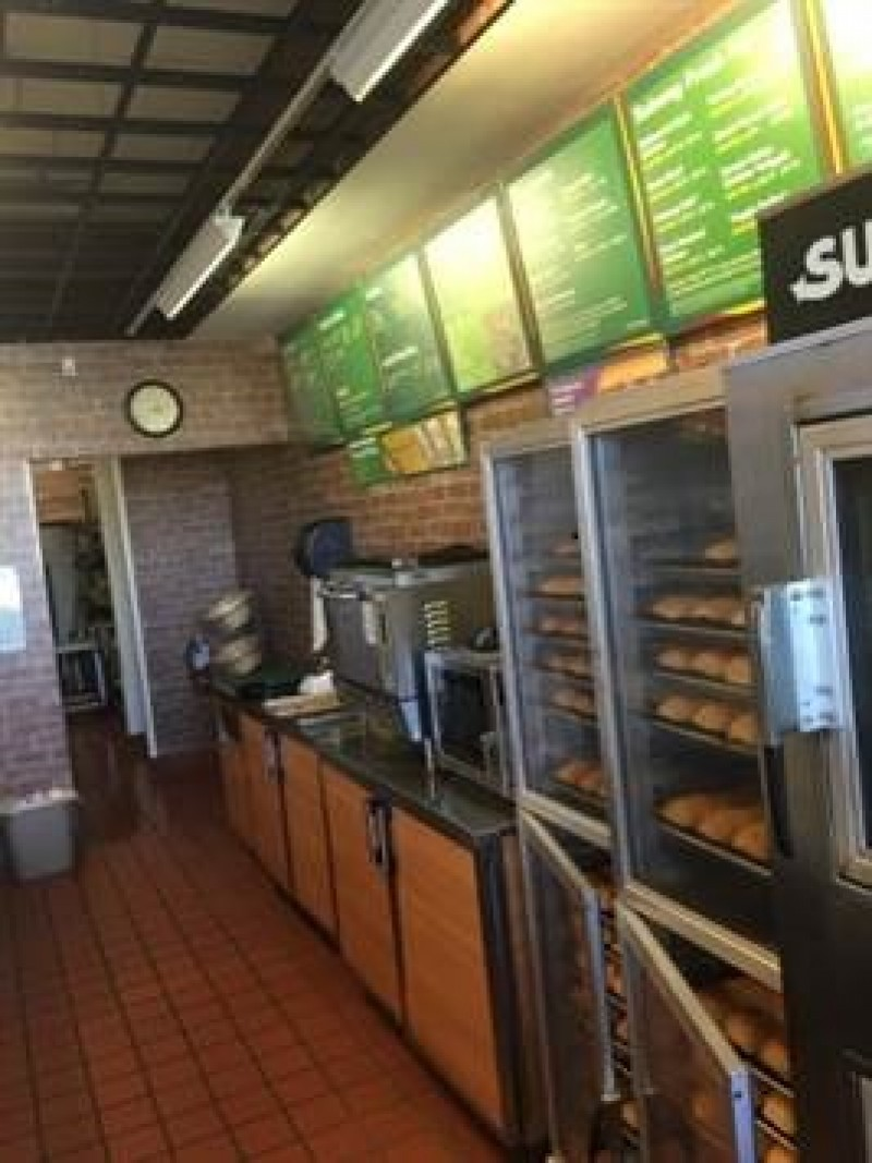 Subway Franchise For Sale Tampa Florida Usa