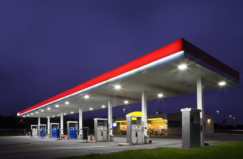 Profitable Convenience Store With Gas For Sale, $25,000