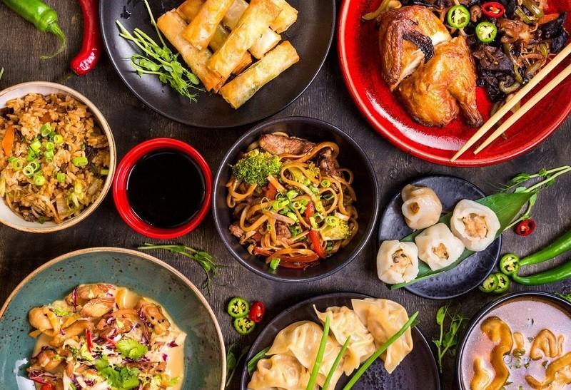 Profitable Asian Restaurant For Sale, $150,000
