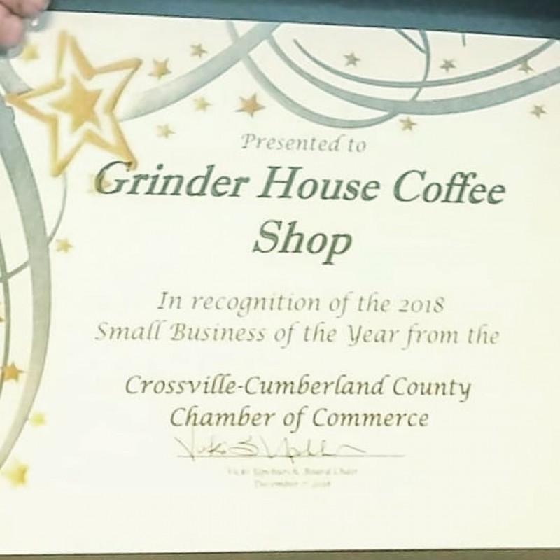 Award Winning! Profitable Coffee Shop For Sale, $294,000