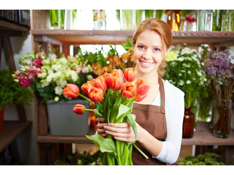 Top Notch, Profitable Florist For Sale, $175,000