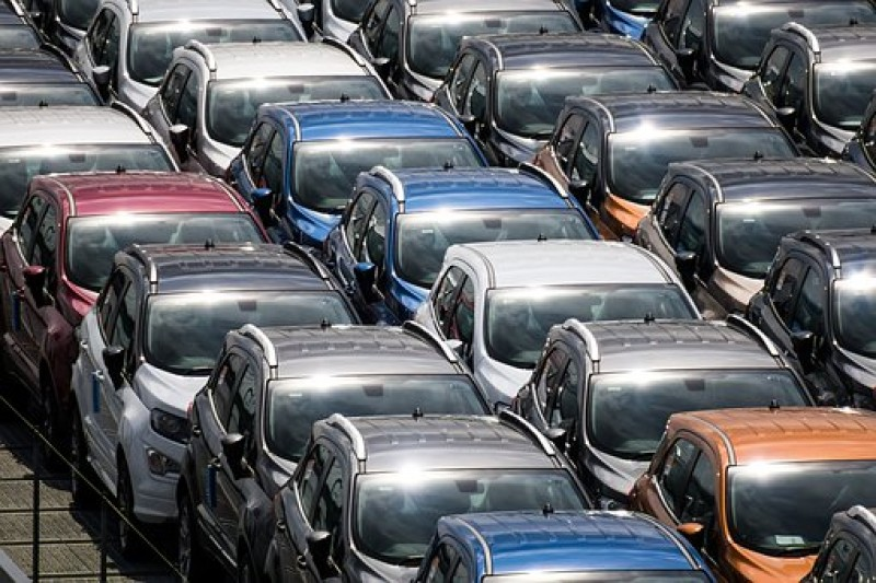 50 Year Old Auto Salvage Business For Sale,$135,000