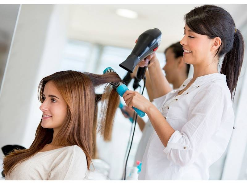 Turn Key Hair Salon For Sale, $59,000