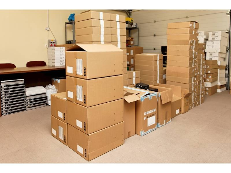 Relocatable Electronic Equipment And Component Manufacturerdistributor For Sale, $150,000
