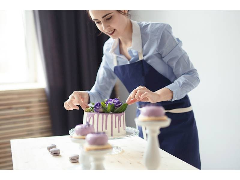 Bakery And Specialty Cake Company For Sale, $60,000