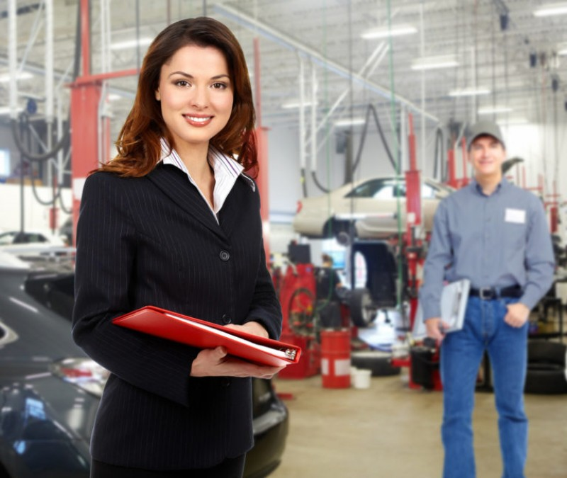 Auto Repair Business For Sale And Real Estate, $1,170,000