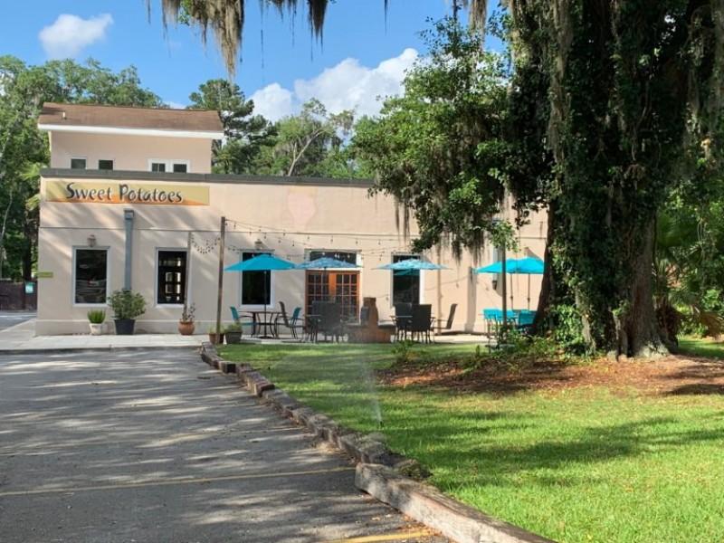 Popular Savannah Restaurant For Sale, $1,749,000