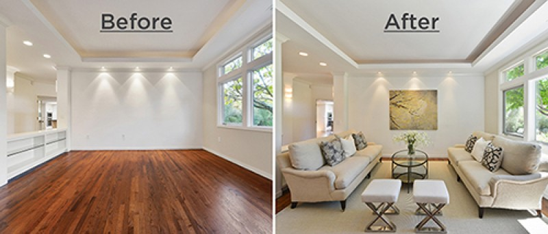 Home Staging Company  Great For Interior Designer Or Realtor
