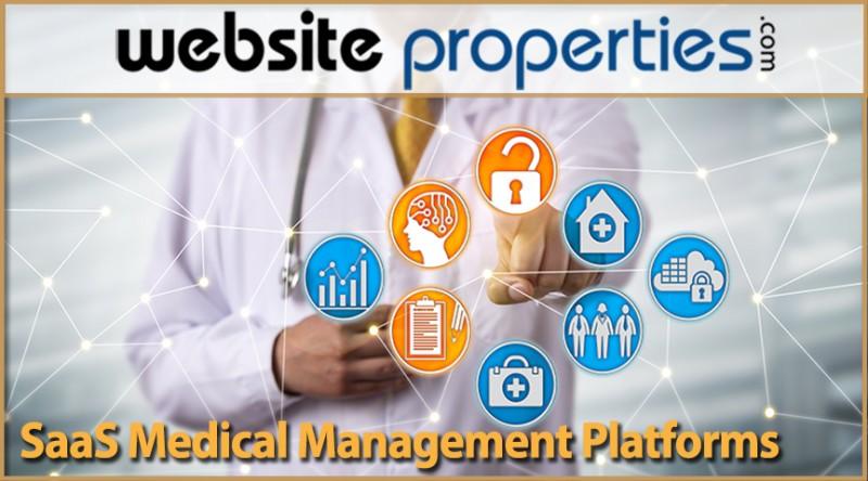 Saas Medical Management Platforms