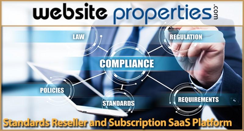 Standards Reseller And Subscription Saas Platform