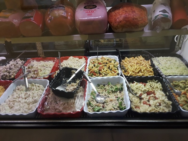 Profitable Deli Restaurant