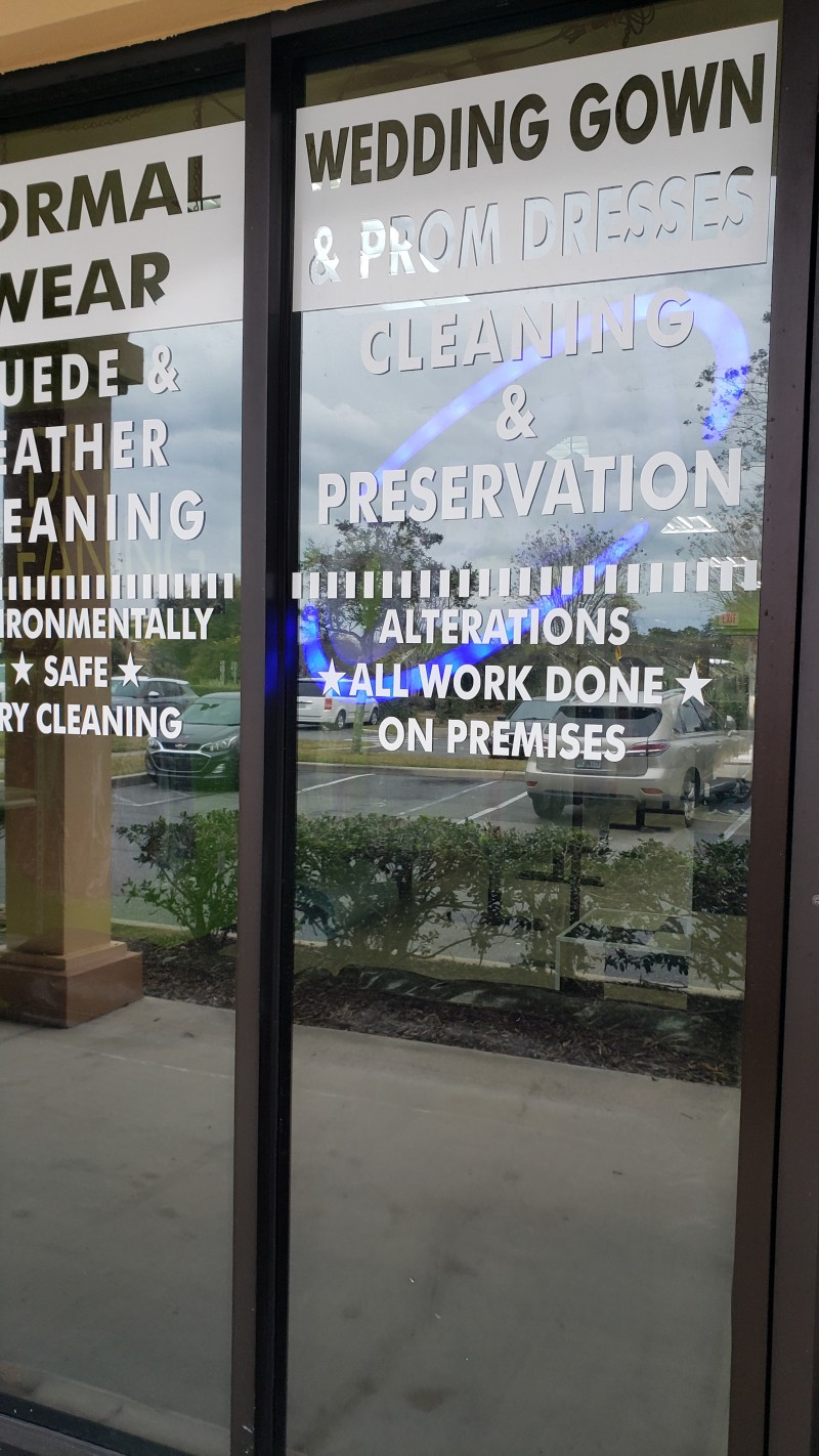 Profitable Cleaners 2 Locations For Sale