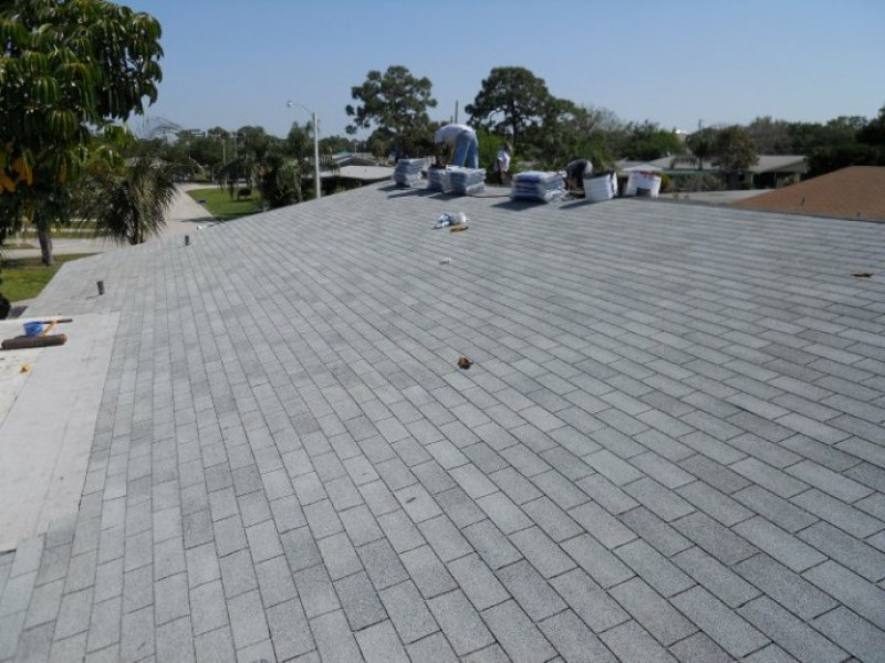 Well Established South Florida Roofing Company