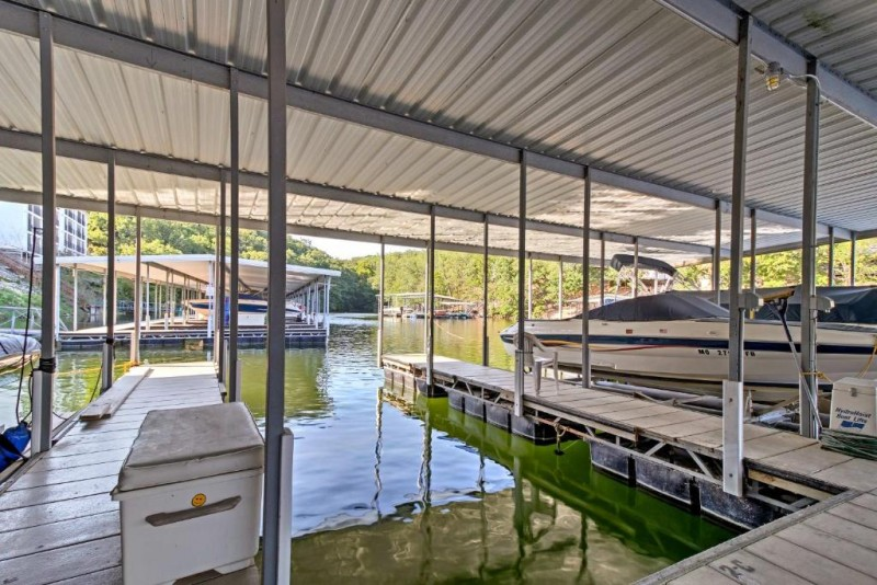 Boat Dock & Lift Design, Manufacturing, Installation & Service