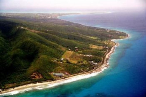 65 Acres Of Prime Beachfront Development Land For Sale