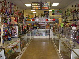Business for sale - Business id - 24703-Top Selling Smoke Shop in Southern CA