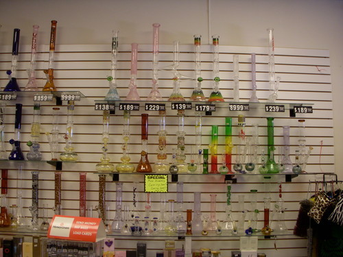 Top Selling Smoke Shop In Southern Ca