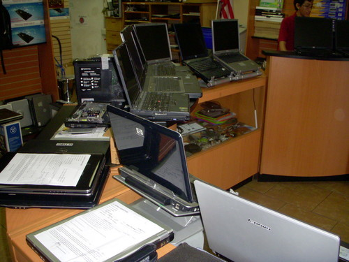 Computer Sales & Repairs In North Orange County