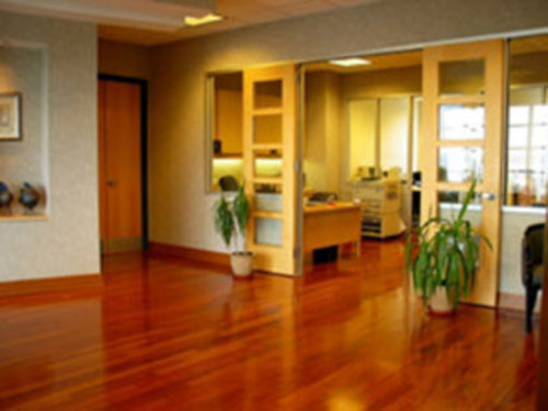 Hardwood Flooring - Sales, Service & Installation