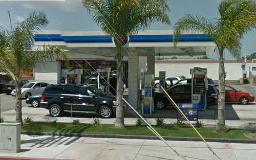 Great Earnings Arco Ampm With Real Estate!
