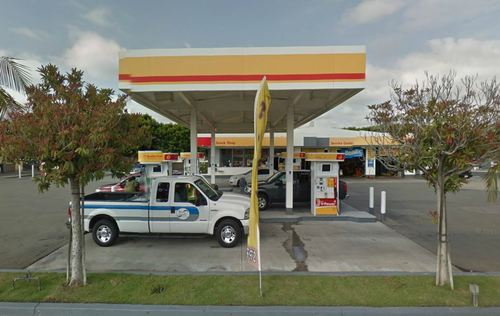 South Orange County - Shell Station With Land!