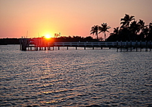 Restaurant & Marina For Sale In Lee County