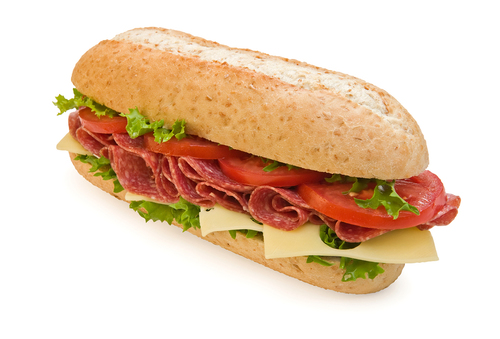 Corporate Owned Submarine Sandwich Restaurant With Strong Sales In The Scottsdale Market - Negotiable