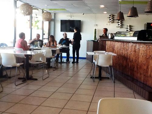 Nice Restaurant Kendall