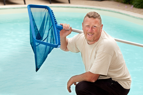 Highly Profitable Pool Maintenance, And Service Business