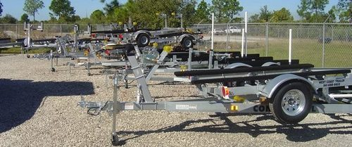 Sells, Services, Repairs, Trailers And Hitches