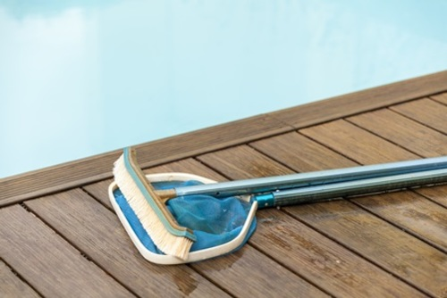 Pool Service Route For Sale In Lee County