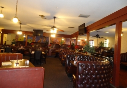16 Years Profitable Family Restaurant W 47 License