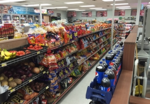 Established Liquor Store With Real Estate For Sale
