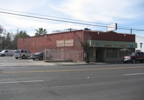 Standalone Commercial Property For Sale In Stockton Ca
