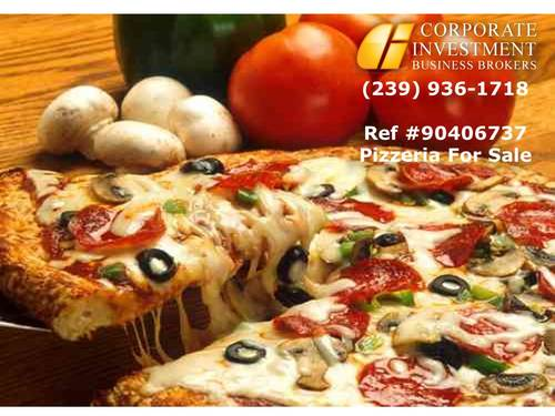 Pizzeria For Sale In Lee County