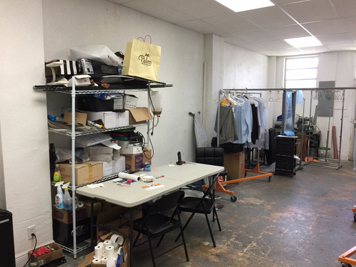 Profitable Dry Cleaner Business