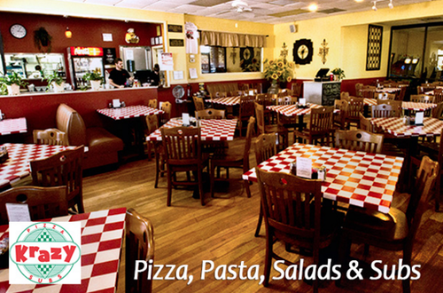 Big Business Opportunity, Italian Restaurant In The Middle Of Miramar, Florida.