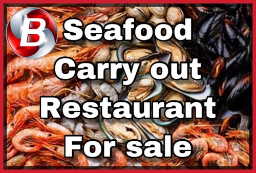 Famous Seafood And Fish Restaurant