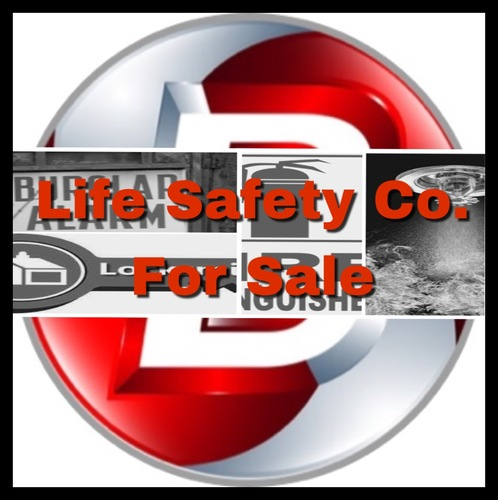 Alarm Security Life Safety Business