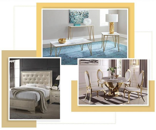 Profitable High End Luxury Importer Of Furniture & Lighting