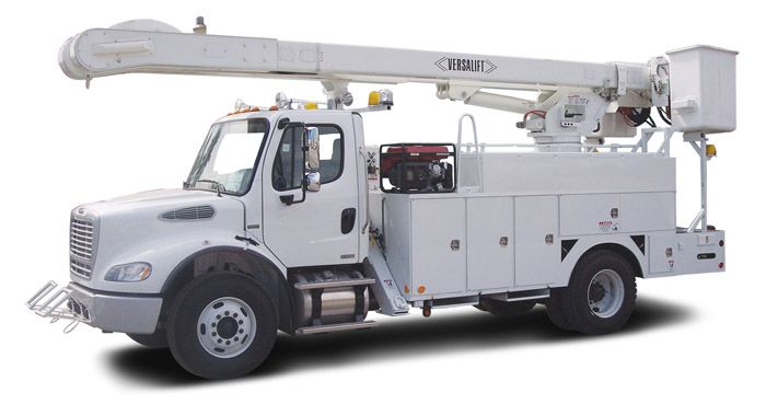 Contractor Electric