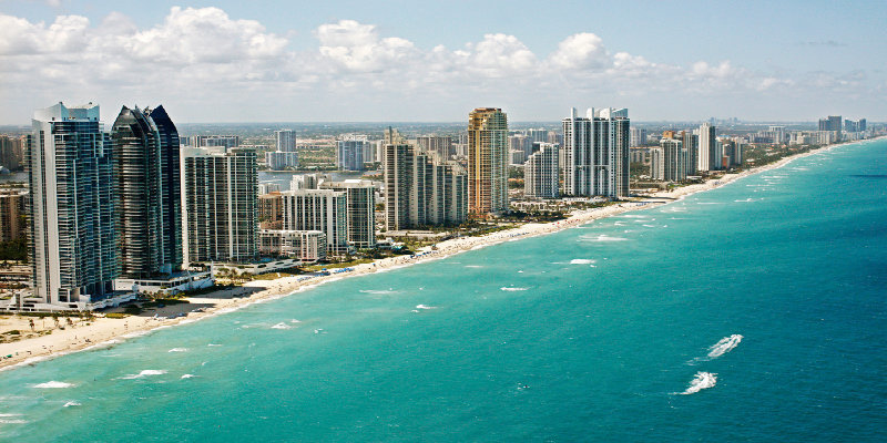 Top 10 Businesses for sale in Miami 2017