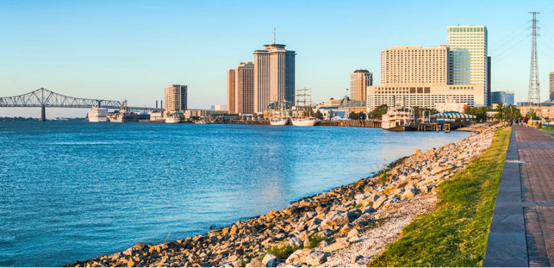 Top 5 Businesses for Sale in New Orleans 2018